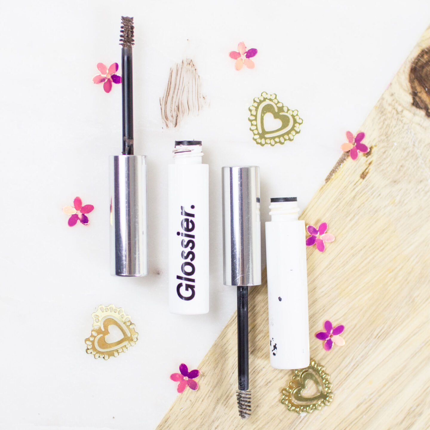 Glossier Boy Brow Product Photo