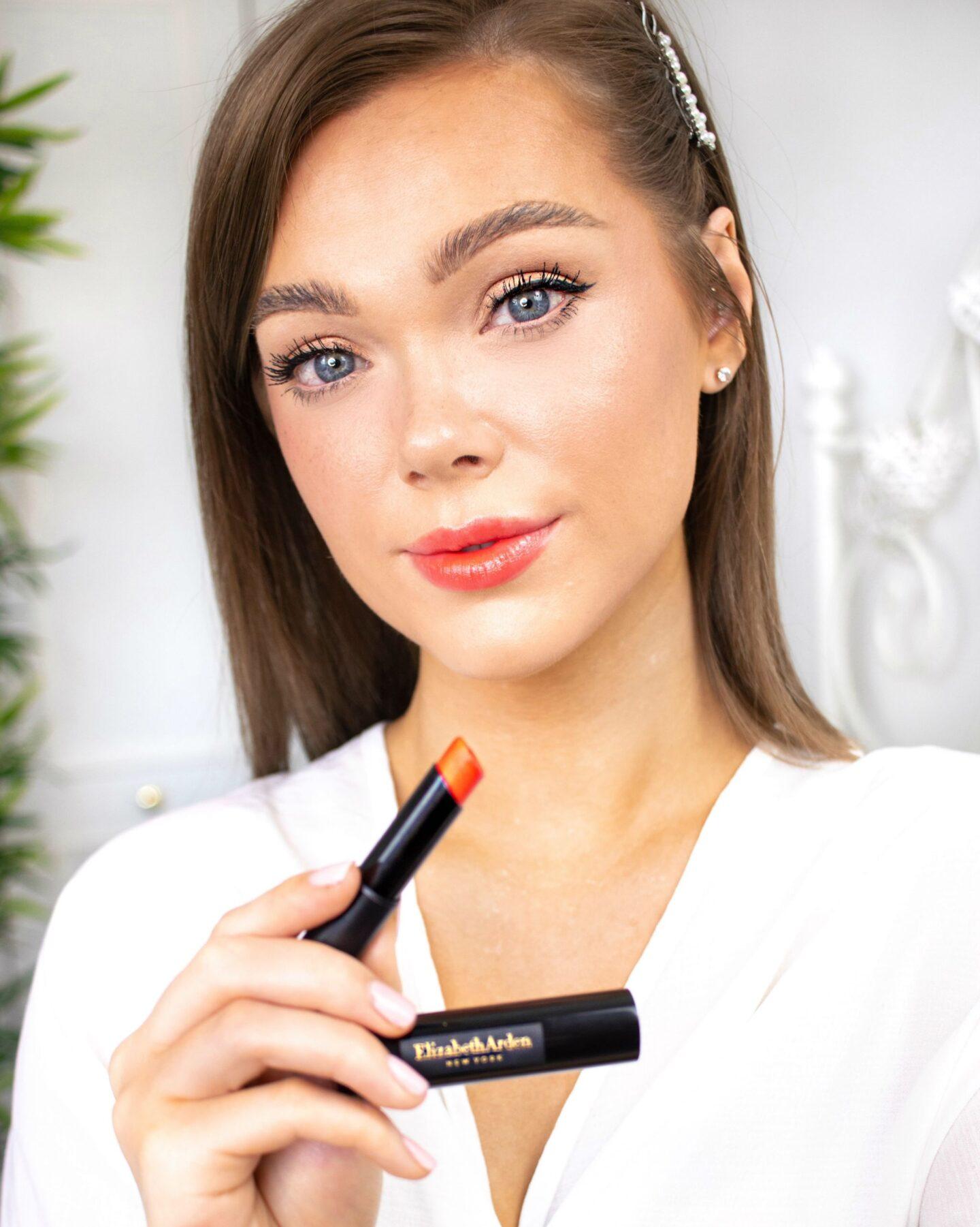 Elizabeth Arden Spring Summer Makeup