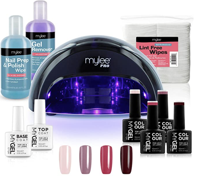 mylee gel nail polish set