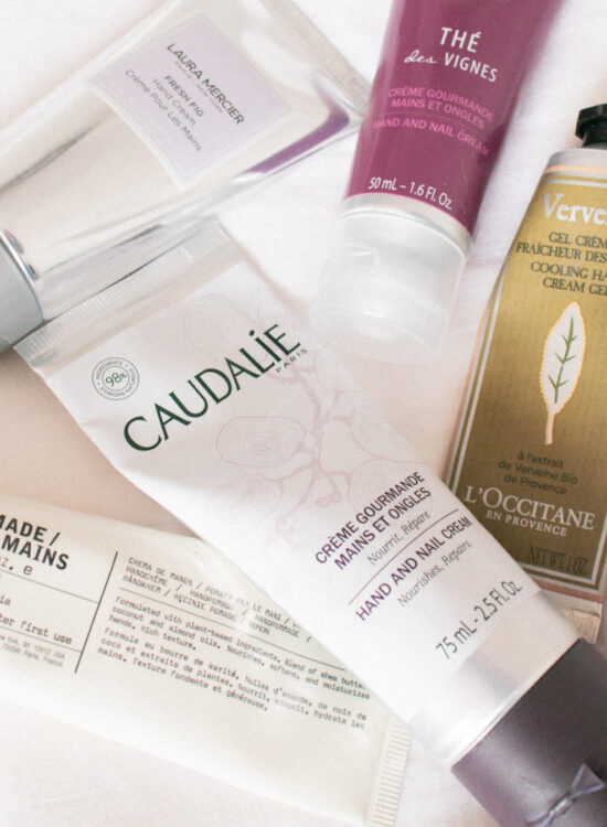 best at-home gel manicure products
