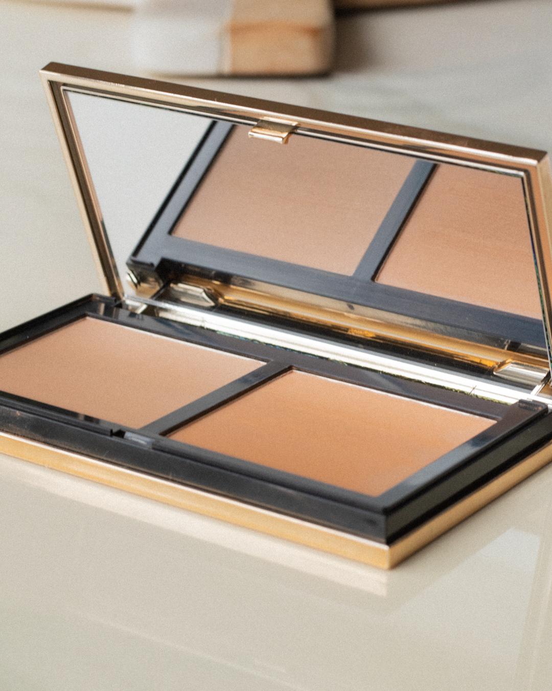 VIEVE Modern Bronzer Light Swatches-2
